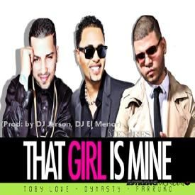 That Girl Is Mine
