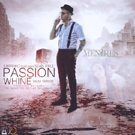 Passion Whine (Version Salsa)