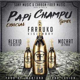 Papi Champú (Official Remix)