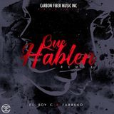 Farruko - Que Hablen (Remix) Cover Art