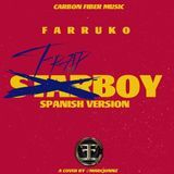 Farruko - Starboy (Spanish Version) Cover Art