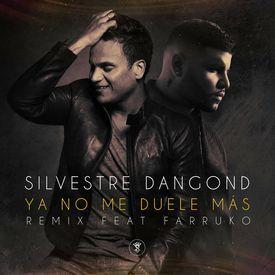 Ya No Me Duele Más (Official Remix)