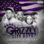 Fashawn - Grizzly City USA Cover Art
