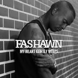 Fashawn - Heart Gently Weeps Cover Art