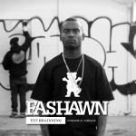Fashawn - The Beginning Cover Art