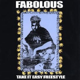 Take It Easy (Feat. DJ Clue)