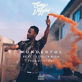 Wonderful (feat. Ty Dolla $ign)