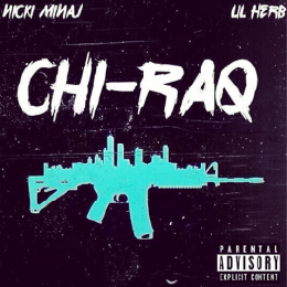 Fashionably-Early - Chiraq (Ft. Lil Herb) Cover Art