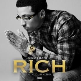 Rich (Ft. August Alsina)