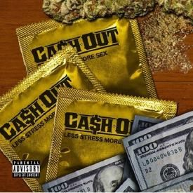 No Feelings (feat. Cash Out)