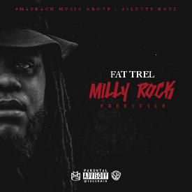 Milly Rock (RMX)