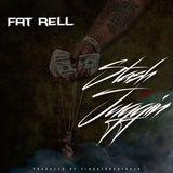 Fatt Rell - Stash And Juggin Cover Art