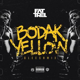 Bodak Yellow (Gleesh- mix)