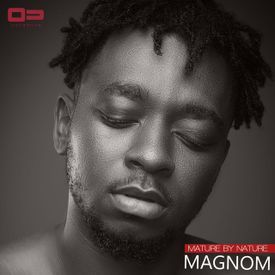 Magnom - Ma Baby ft Joey B (Prod by Magnom)