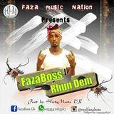 Fazaboss - Rhun Dem Cover Art