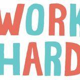 Fazaboss - Work Hard (Social Media Riddim) Cover Art