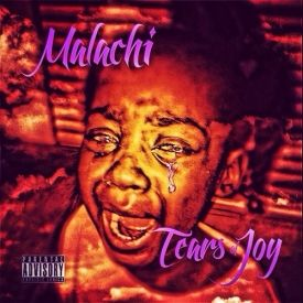Feddi Family - Tears Of Joy Cover Art