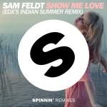 Feel the Vibe - Show Me Love (EDX's Indian Summer Remix) Cover Art