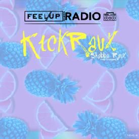 Feel Up Radio Vol.36 (Mix)