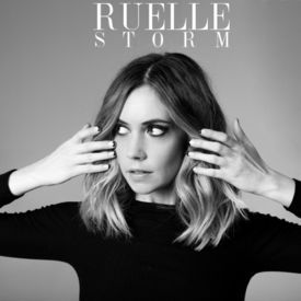 Ruelle - Storm