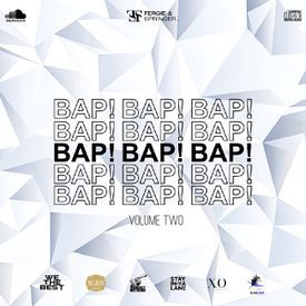 BAP! BAP! BAP! Volume Two