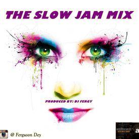 Jam Classical- GH Slow jam Mix mp3