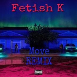 Fetish_K - Move REMIX Cover Art