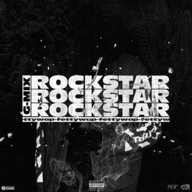 Rockstar G-Mix