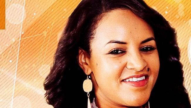 Na|ethiopian tigrigna music by Mahlet gebregiorgis from Feven xo