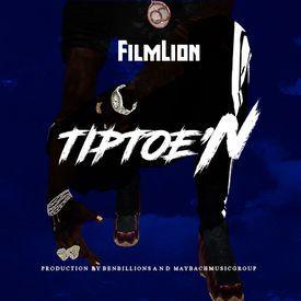 TipToe'N
