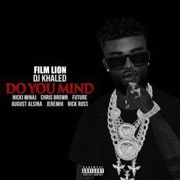 FilmLion - Do You Mind Cover Art