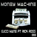 FilmLion - Money Machine Cover Art