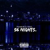 Finesse King Clutch - 56 Nights ( Future Remix ) Cover Art