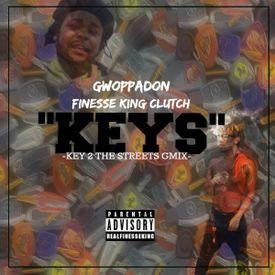 YFN Lucci - Key 2 The Streets Remix