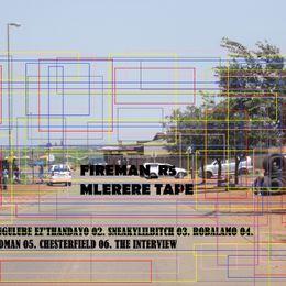 Fireman The Black Chinese - Mlere Tape Cover Art