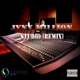 JYNX MILLION-STUDIO[REMIX]