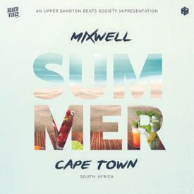 Mixwell Summer | Cape Town