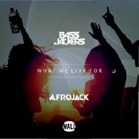What We Live For (Original Mix)