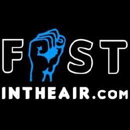 FistInTheAir.com