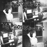 FiveSidedDice - Big Brother EP Cover Art