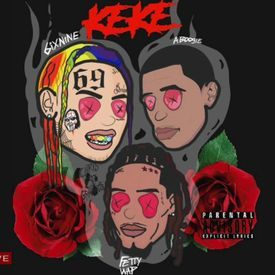KEKE ft. FETTY WAP & A BOOGIE WIT DA HOODIE (ON THE REGULAR)