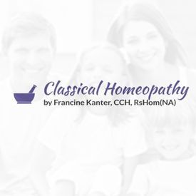 Francine Kanter Homeopathy - How Homeopathy is Different