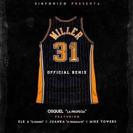 31 Como Miller (Official Remix)