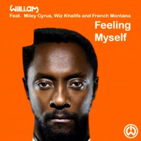 Feeling Myself (Instrumental)