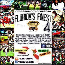 Plies Akon Pilot Jones Trina Chase Turner - Florida Classic Rideout