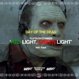 Flatbush ZOMBiES - Red Light, Green Light