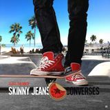 Floss Mane - Skinny Jeans & Converses Cover Art