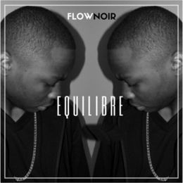 Flownoir - Flownoir - Equilibre Cover Art
