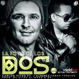 La Foto De Los Dos (Official Remix) (Prod. By Eliot El Mago D OZ Y Pipe Flores) (Www.FlowTemplado.Es)
