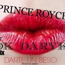 Darte Un Beso (Oficial Remix) (Www.FlowTemplado.Es)